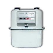 Счетчик газовый Галус 2000 G4 Франция, Schlumberger Gallus 2000 G4 фото