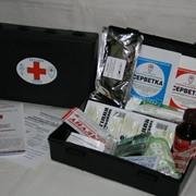 Аптечка универсальная (мини) фото