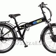 Велогибрид Eltreco Patrol 24 Nexus 3 фото