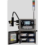 Маркировочные принтеры Domino A100+, А Classic, A120, A200+, A220, A320, A300+, A420i фото