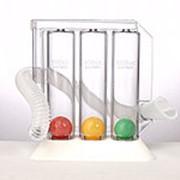 Дыхательный тренажёр ERGOPOWER ER-RES-PO1 фото