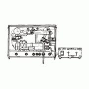 Бидистиллятор стеклянный типа БС фото