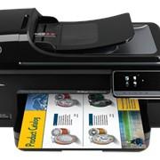 МФУ HP Officejet 7500A WF AiO Prntr E910a (C9309A) фото
