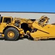 Машины землеройно-транспортные фото