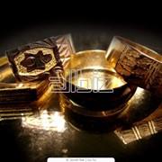 Ремонт ювелирных изделий из золота и серебра. фото