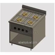 Плита газовая Вулкан ПРГ-IIA-4М Standart 82240 фото