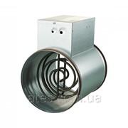 Нагреватель Вентс НК электро круглый НК 200-3,4-1У фото