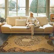 Авторские ковры и гобелены ручной работы производства Испании фото
