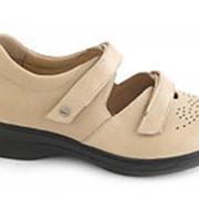 Женские ортопедические туфли Sursi Ortho 20108 фото