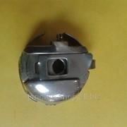 ЧелнокШпульный колпачок для промышленной машины с пружиной фото