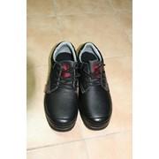 Туфли кожаные VERONA фото