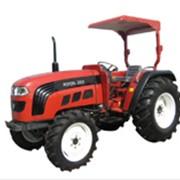Тракторы Foton FT350 фото