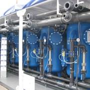 Очистка систем водоснабжения фото