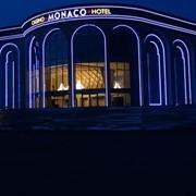 Проектирование ландшафтного освещения в Алматы, системы архитектурного и ландшафтного освещения в Алматы фото