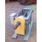Пресс для пакетирования мелкого металлического лома и отходов У21-МППО фото