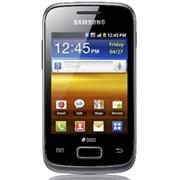 Мобильные телефоны Samsung GT-S6102 Galaxy Y Duos фото