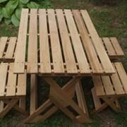 Мебель раскладная (складная) фото