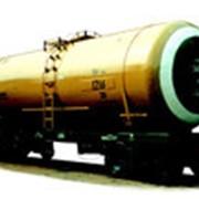 Цистерна нефтебензиновая фото