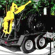 Услуги по предоставлению и инженерному сопровождению ловильного, ударного и импульсного инструмента фото