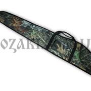 Чехол ружейный дл. 106 см с оптикой фото