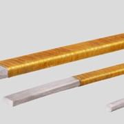 Провода алюминиевые обмоточные со стекловолокнистой и стеклополиэфирной изоляцией: АПСД, АПСДК, АПСДКТ, АПСЛД, АПСЛДК, АПСЛДКТ. фото