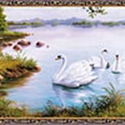 Гобеленовая картина 100х50 GS73 фото