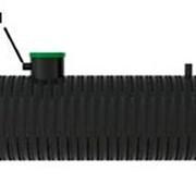 Установка септика БАРС-Н (накопительный септик) фото