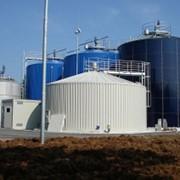Биогазовые элетростанции, Биогазовые энергетические установки фото