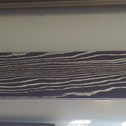 Нанесение защитных составов на древесину (покраска древесины) фото