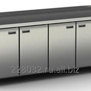 Стол холодильный / морозильный Cryspi серия 700 четырехдверный СШС-0,4 GN-2300 фото
