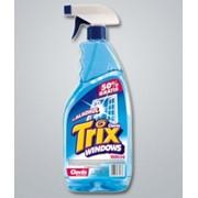 Средство для мытья окон BLUE, 0.5 л. - TRIX фото