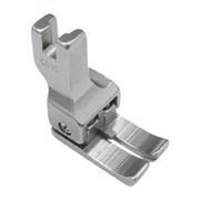 Лапки для отделочных строчек с компенсатором Лапка двухсторонняя компенсационная 1.0 мм CD-10 фото