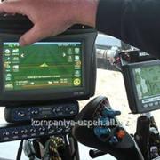 Перепрошивка ОС и ПО систем Trimble EZ-Guide 250, Trimble EZ-Guide 500, CFX 750 фото