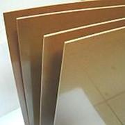 Винипласт лист 10 мм, L:W:1000х2000мм (М) фото