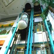 Лифты. фото
