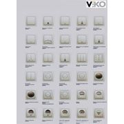 Большой ассортимент электровыключателей розеток... фото