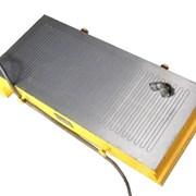 Плита электромагнитная 7208-0012 (200 х 560) ЭП-21 фото