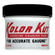 """Топливочувствительная паста """"Kolor Kut Gasoline Gauging Paste"""" фото"""