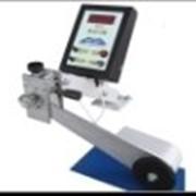 Счетчик длины СД-12 для измерения длины различных длинномерных плоских изделий, например, пленки, транспортерной ленты, бумаги и т. п. фото