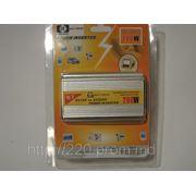 Инвертор 12/220 WT-C200 - 200Вт. фото