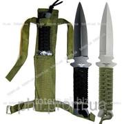 Метательный нож А201 С фото
