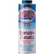 Speed Benzin Zusatz — Суперкомплекс для бензиновых двигателей фото