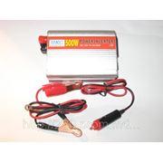 Инвертор 12/220 UKC 500VA - 500Вт фото