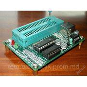 Программатор K150 для PIC контроллеров. фото