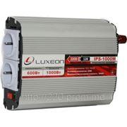 Инвертор 12/220 LUXEON IPS-1000M фото