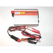 Инвертор 12/220 UKC 300H - 300Вт фото