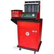 Промывка инжектора gl 1.0-4, промывка форсунок gl 1.0-4, ультразвуковая очистка форсунок gl 1.0-4 фото