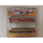 Инвертор 24/220 HANDA 1000P - 1000Вт. фото