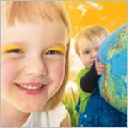 Стенды для Детского садика фото