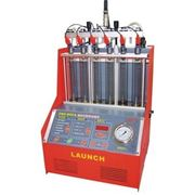 Промывка инжектора cnc 602, промывка форсунок cnc 602, ультразвуковая очистка форсунок cnc 602 фото